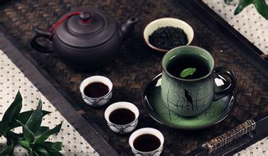 黑茶,喝的是一种意境