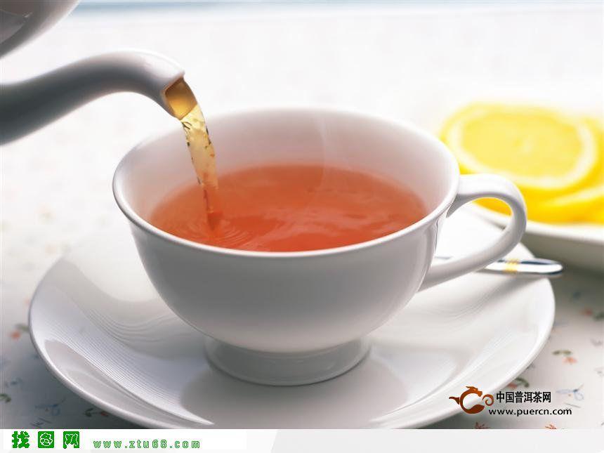 如何正确冲泡红茶