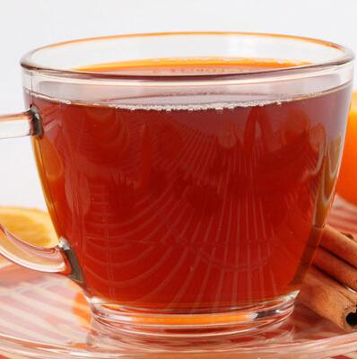四款养生茶美容养颜助你清凉一夏
