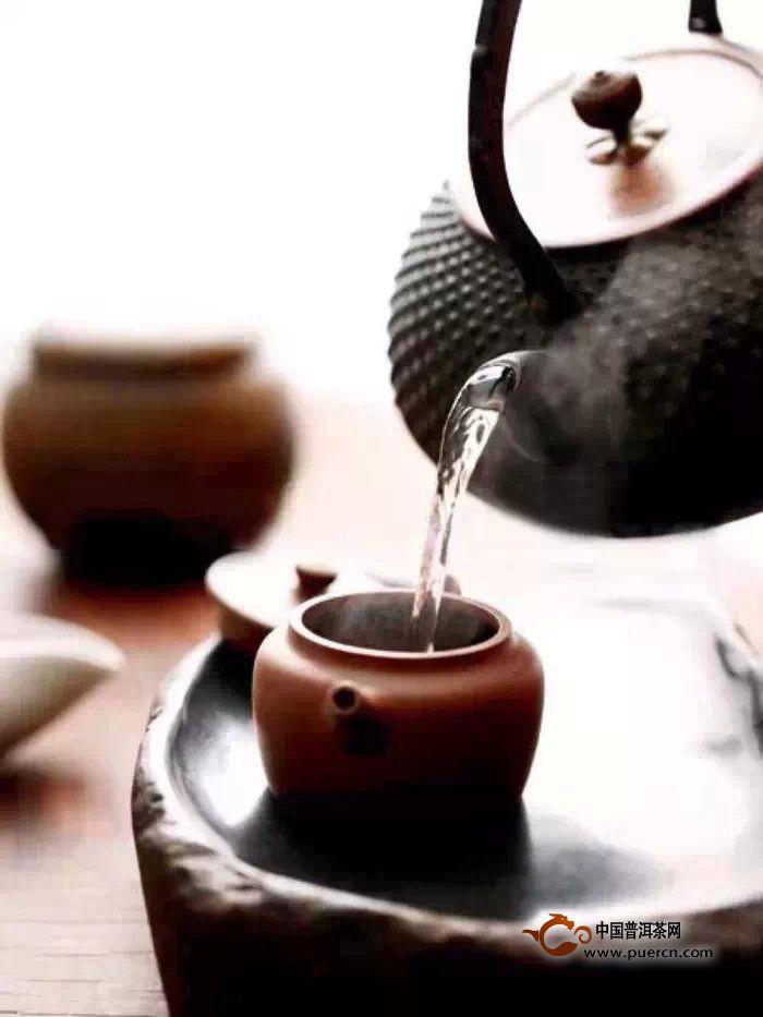 给自己一盏茶的时光,做一个懂生活的人