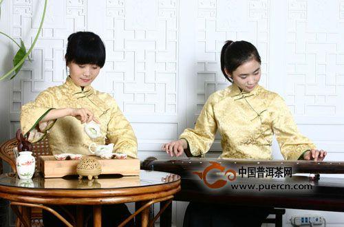 云南民族茶文化形成的因素