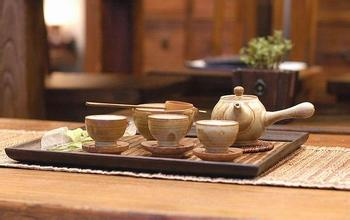 两种茶艺,一样的境界