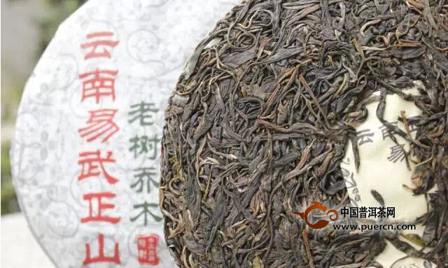 """【新品上市】茶莫停老树乔木2015领""""鲜""""上市"""