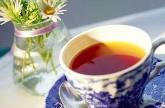 普洱茶热控减肥的四大好处