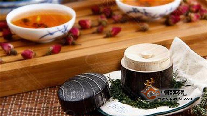 便捷茶品:能否成为普洱茶市场新刺激点