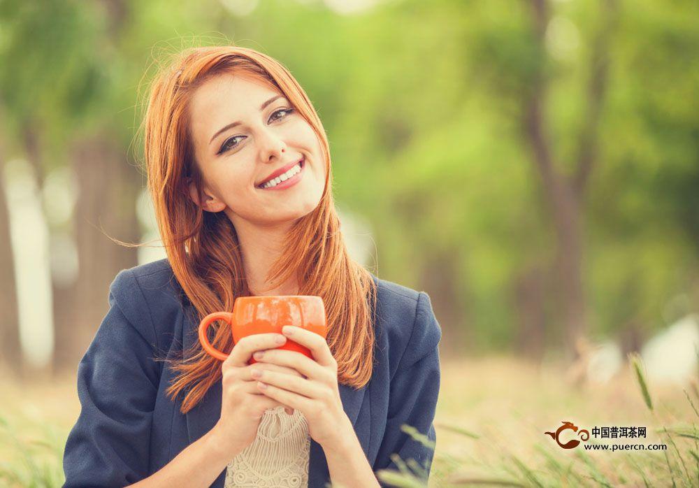 正确喝茶才健康