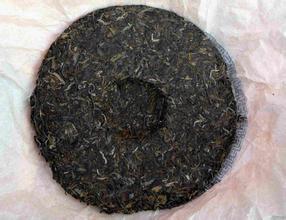 黑茶为什么是唯一可收藏的茶