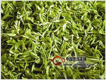 明前茶价格降两成 产地丰收,品质好于去年