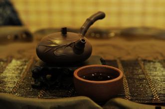 中国茶艺知识