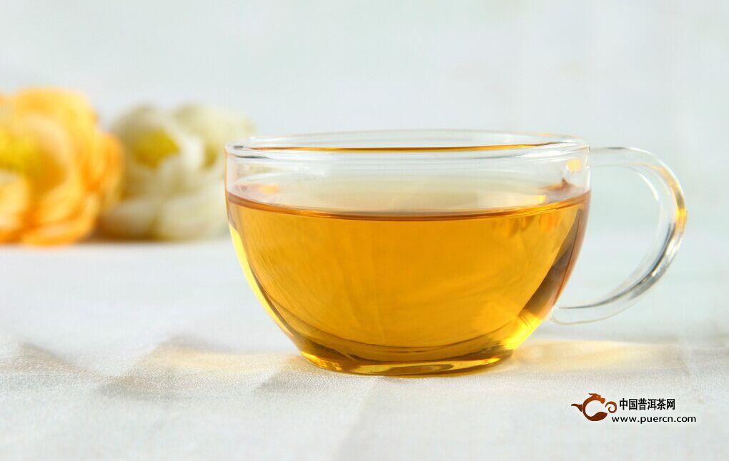 茶典茶俗:茶色之美