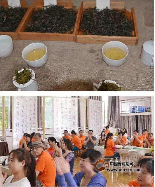 """【戎氏】喝茶大师的您,也是""""制茶大师""""吗?"""