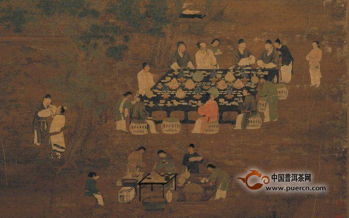 中国茶叶的10大世界之最