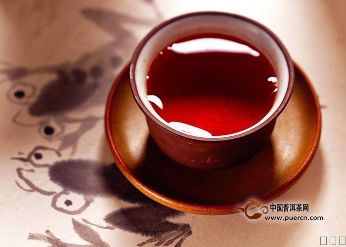 前世今生话红茶