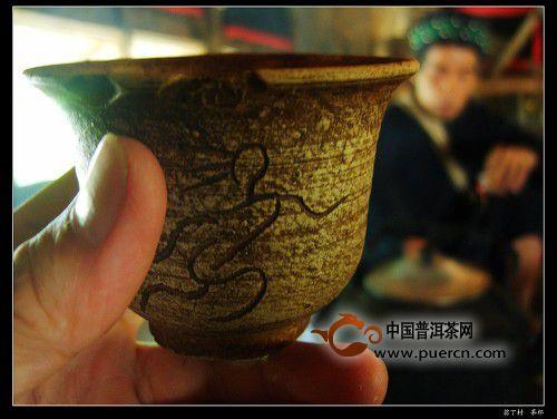 走近少数民族的茶文化