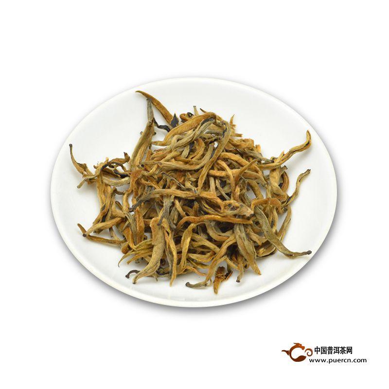 2015年 云南滇红茶(金芽)