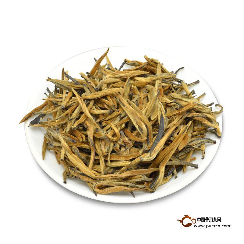 2015年 云南滇红茶(金针)