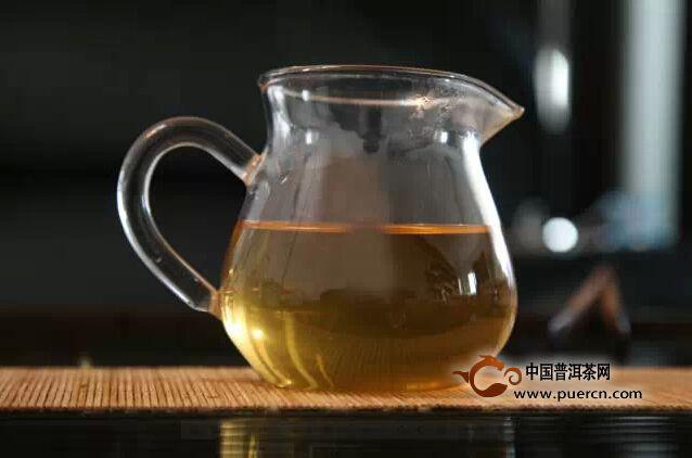 【宝和祥】501批次方寸·品格老茶品评