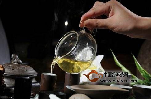 普洱茶的选购的六不政策是哪些?