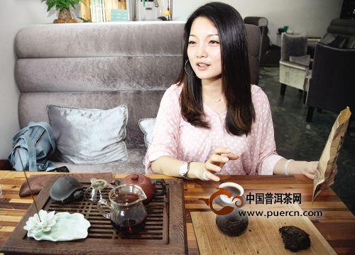经期能喝普洱茶吗?