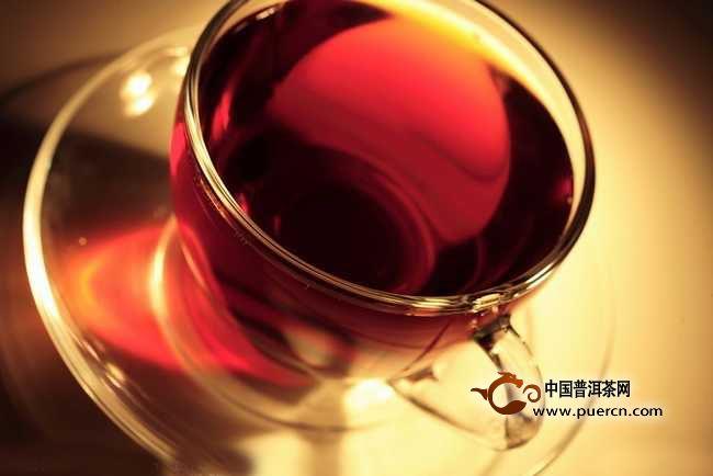 红茶的魅力