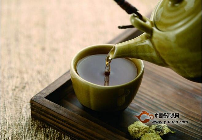 喝茶是一种懒文化?