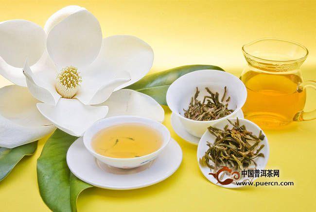 福建茉莉花茶的历史文化