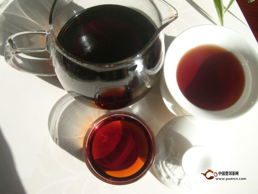 喝普洱茶容易饿吗?