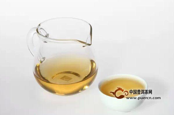 勐宋茶山霸檬专业审评