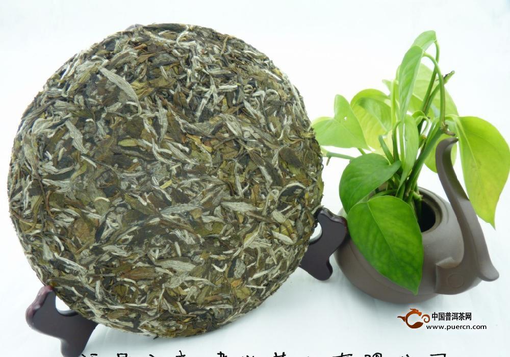 白牡丹茶的功效及其作用