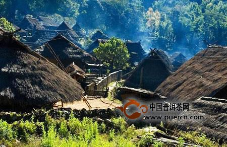 普洱茶产地——临沧