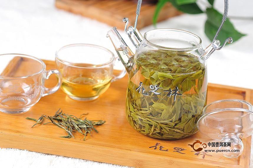 安吉白茶的功效以及作用