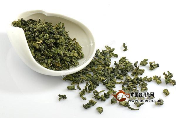 乌龙茶功效:乌龙茶减肥,健康又高效