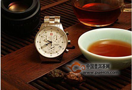 普洱春茶是否真的有点冷?