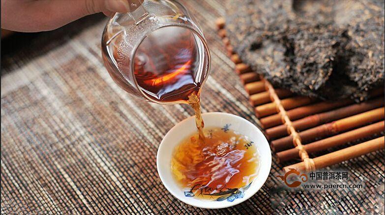 """""""越陈越香""""说的不是普洱熟茶?"""