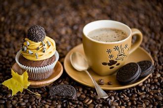 喝下午茶增强记忆力