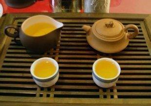 喝出时间滋味的陈年茶