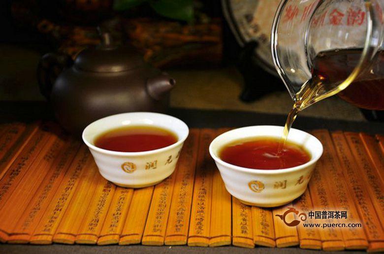 2015年普洱茶的五大关键词:行情、品牌、熟茶、电商、古树
