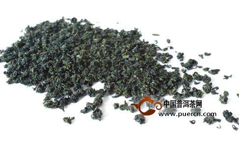 蒸青绿茶是什么茶?