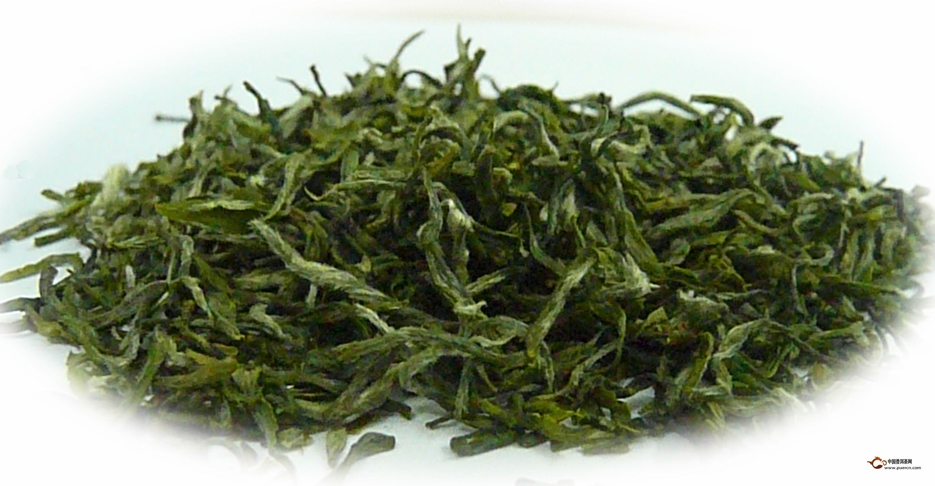 绿茶能减腰腹脂肪