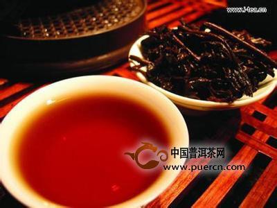 """揭开""""茶中之王""""大红袍的前世今生"""