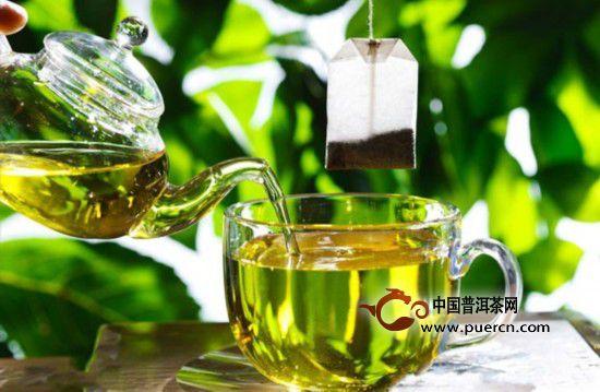 饮茶养生需因人而异
