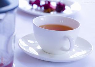 人生不过一杯茶,何必太清醒
