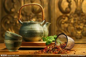 道家和茶的历史渊源