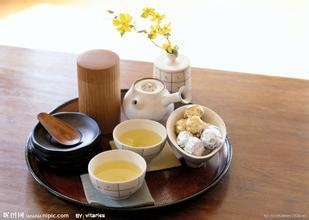 茶道与空白俭约之美