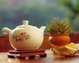 感受普洱茶的禅文化