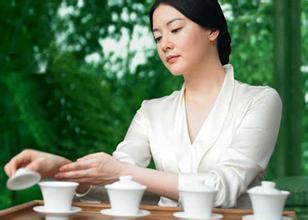 吃茶心境:清淡丰腴趵梦痕