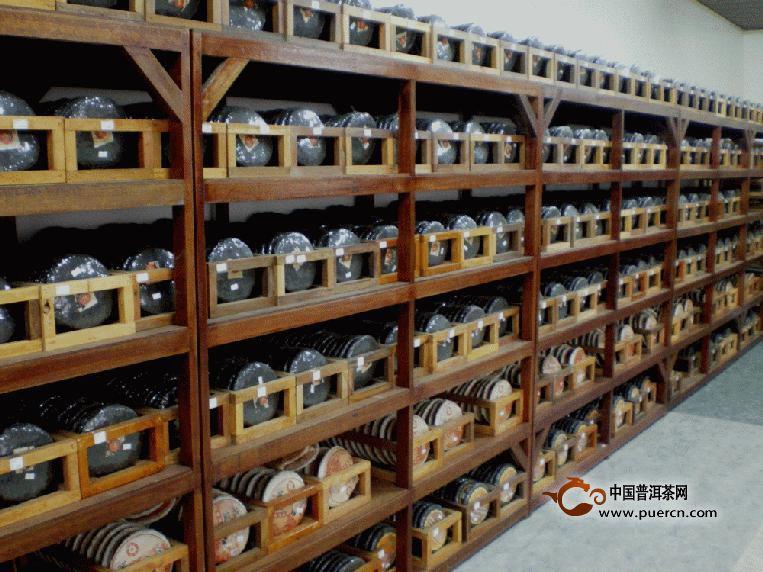 普洱茶投资分析:2015年茶市会有哪些改变