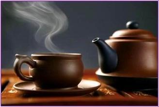 悟空壶里的禅茶意
