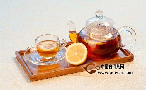 红茶的十大功效介绍