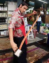 新加坡的茶文化——长茶